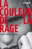 Jean-Noël Blanc - La couleur de la rage.