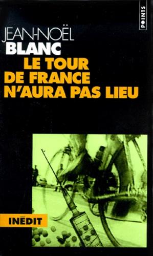 Jean-Noël Blanc - .