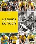 Jean-Noël Caussil - Les grands vainqueurs du Tour.
