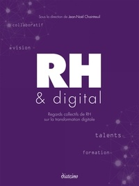 Era-circus.be RH & Digital - Regards collectifs de RH sur la transformation digitale Image