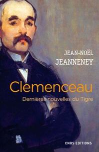 Galabria.be Clemenceau - Dernières nouvelles du Tigre Image