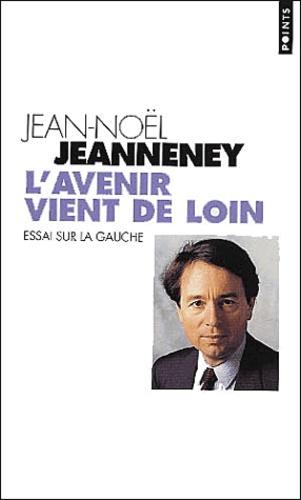 Jean-Noël Jeanneney - .