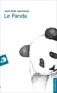 Jean-Noël Jeanneney - Le panda.