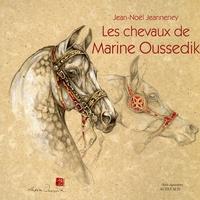 Histoiresdenlire.be Les chevaux de Marine Oussedik Image