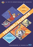 Jean-Noël Lafargue et Hubert Reeves - Techno/Science - Pack en 2 volumes : L'intelligence artificielle ; L'univers.