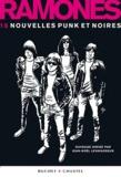 Jean-Noël Levavasseur - Ramones - 18 nouvelles punk et noires.