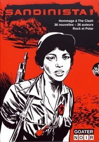 Jean-Noël Levavasseur - Sandinista - 3 volumes.