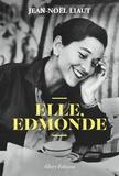 Jean-Noël Liaut - Elle, Edmonde.