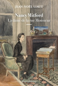 Ucareoutplacement.be Nancy Mitford - La dame de la rue Monsieur Image