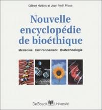 Jean-Noël Missa et Gilbert Hottois - .