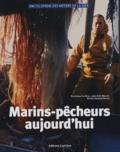 Jean-Noël Mouret et Richard Nourry - Marins-pêcheurs aujourd'hui.