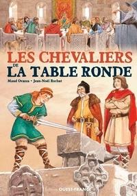 Histoiresdenlire.be Les chevaliers de la Table Ronde Image