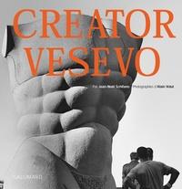 Galabria.be Creator Vesevo - Edition trilingue français-italien-anglais Image