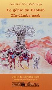 Rhonealpesinfo.fr Le génie du Baobab - Edition bilingue moore-français Image