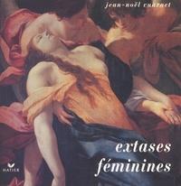 Jean-Noël Vuarnet - Extases féminines.