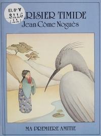 Jean Nogues - Cerisier-Timide.