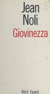 Jean Noli - Giovinezza.