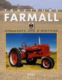 Tracteurs Farmall - Cinquante ans dhistoire.pdf