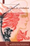 Jean-Numa Ducange et Michel Biard - Passeurs de révolution.