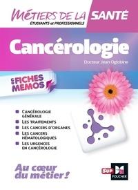 Jean Oglobine - Cancérologie.