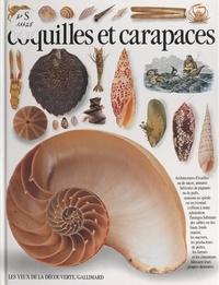 Jean Olivier Héron et Peter Kindersley - Coquilles et carapaces.