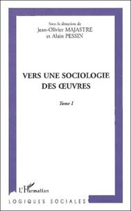 Jean-Olivier Majastre et  Collectif - .