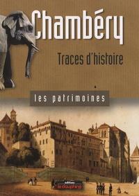 Jean-Olivier Viout - Chambéry - Traces d'histoire.