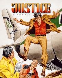 Jean Ollivier - Docteur Justice - Intégrale 1.