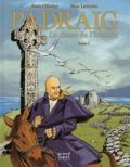Jean Ollivier et Max Lenvers - Padraig Tome 1 : Le chant de l'Irlande.