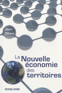 Accentsonline.fr La nouvelle économie des territoires Image
