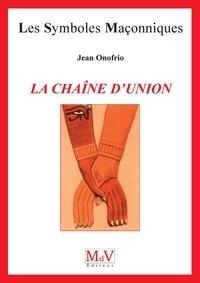 Jean Onofrio - N.20 La chaîne d'union.
