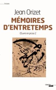 Blackclover.fr Oeuvre en prose - Tome 2, Mémoires d'entretemps Image