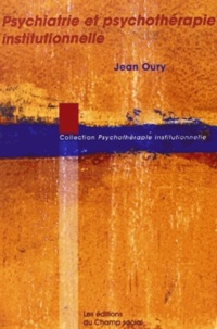 Jean Oury - .