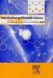 Jean-P Mercier et Wilfried Kurz - Introduction to Materials Science.