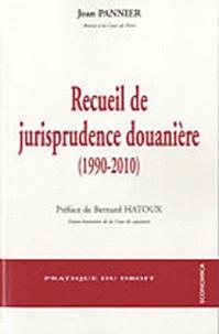Recueil de Jurisprudence Douaniere (1990-2010).pdf