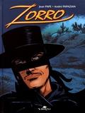 Jean Pape et André Papazian - Zorro.