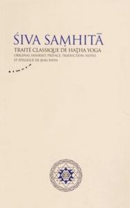 Accentsonline.fr Siva samhita - Traité classique de hatha yoga Image