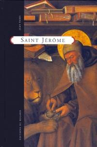 Jean Paris - Saint Jérôme.