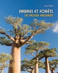 Jean Parret - Arbres et forêts - Un monde fascinant.