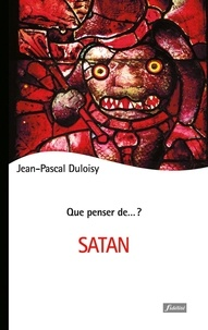 Jean-Pascal Duloisy - Satan.