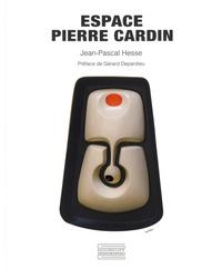 Jean-Pascal Hesse - Espace Pierre Cardin.