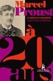 Jean-Pascal Mahieu - Marcel Proust à 20 ans - Le Temps de la recherche.