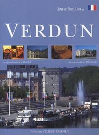 Jean-Pascal Soudagne et Rémi Villaggi - Verdun.