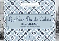 Jean-Pascal Vanhove - Le Nord-Pas-De-Calais.