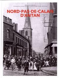 Jean-Pascal Vanhove - Nord-Pas-de-Calais d'antan.