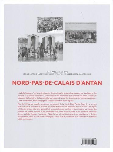 Nord-Pas-de-Calais d'antan