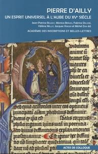 Pierre d'Ailly- Un esprit universel à l'aube du XVe siècle - Jean-Patrice Boudet | Showmesound.org