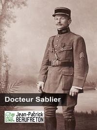 Jean-Patrick Beaufreton - Docteur Sablier.