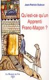 Jean-Patrick Dubrun - .