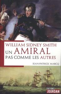 Alixetmika.fr William Sydney Smith - Un amiral pas comme les autres Image